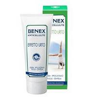 Benex natural anticellulite 200ml gel