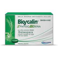 Bioscalin physiogenina integratore anti caduta 30 cpr