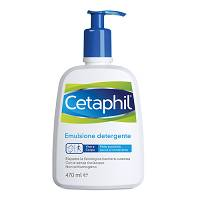 CETAPHIL DETERGENTE FLUID470ML