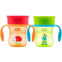 Chicco tazza perfect 12mesi+