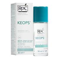 Deodorante Roll On 48h 30 ml Roc Keops