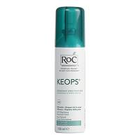 Deodorante Spray 48h no profumo 100 ml Roc Keops