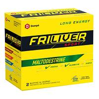 Friliver sport long energy 8bust