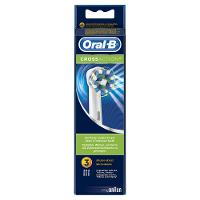 Oral B 1 Testina di ricambio cross action