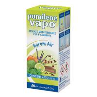 Pumilene Vapo Agrumi Air Concentrato 40ml