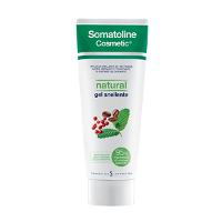 Somatoline cosmetics Gel Natural snellente 250 ml