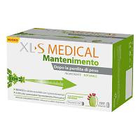 XLS MEDICAL MANTENIMENTO180CPR