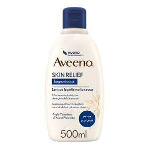 AVEENO SKIN RELIEF WASH 500ML
