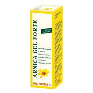 Gel Forte Arnica 100 ml dr. Theiss