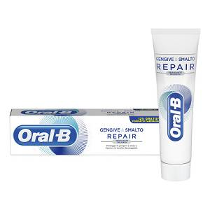 Oral B REPAIR WHITENING - Sbiancante Delicato - 85 ml