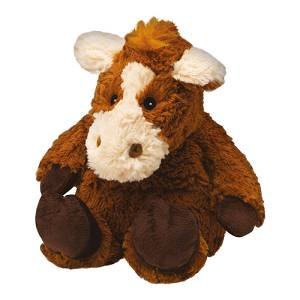 Warmies peluche riscaldante - Cavallo